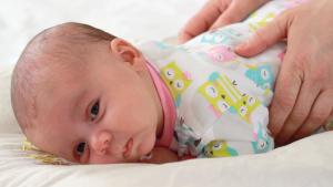 Massez bébé dès le jour 1