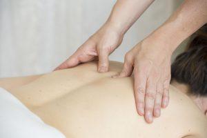 massage de détente ou massage thérapeutique