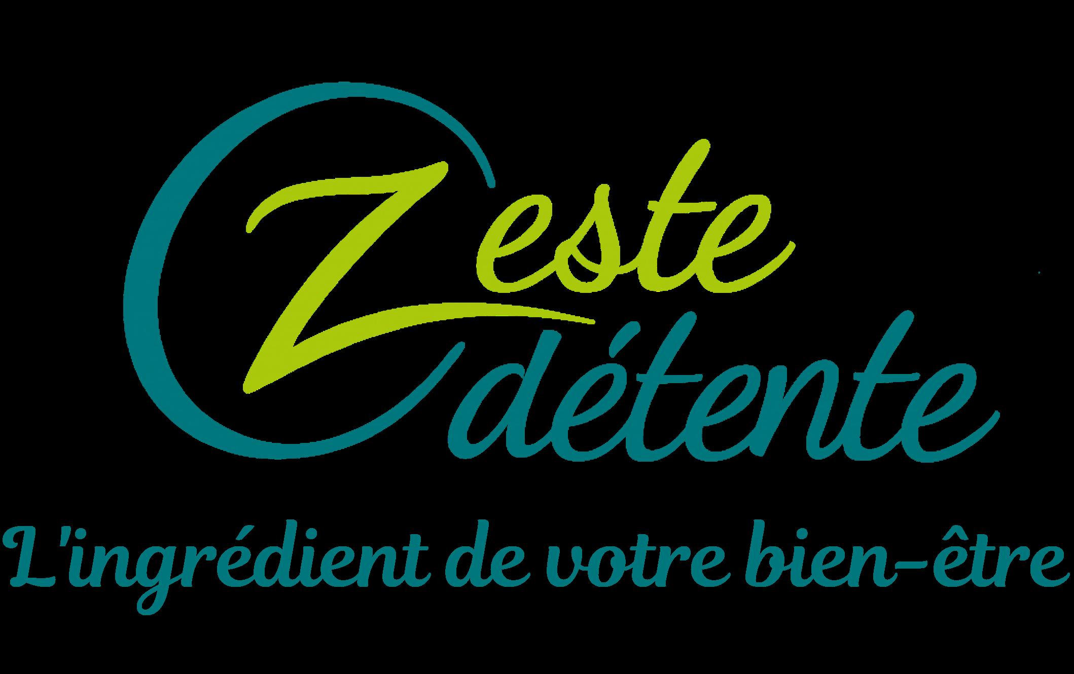 Zeste détente Logo